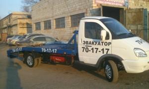 Эвакуатор в городе Астрахань Astra 24 ч. — цена от 800 руб