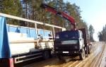 Эвакуатор в городе Сертолово Эвакуатор 24 ч. — цена от 800 руб