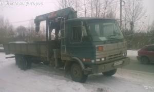 Эвакуатор в городе Канск Андрей 24 ч. — цена от 800 руб