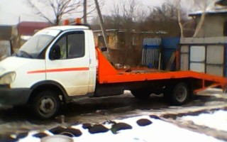 Эвакуатор в городе Михайловск Николай 24 ч. — цена от 800 руб