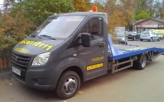 Эвакуатор в городе Орёл Эвакуатор 24 ч. — цена от 800 руб