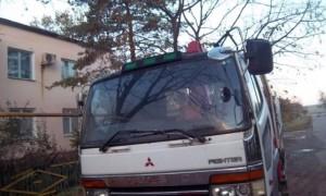 Эвакуатор в городе Прохладный Максим 24 ч. — цена от 800 руб