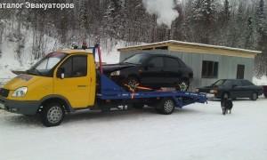 Эвакуатор в городе Минусинск Эвакуатор 24 24 ч. — цена от 1500 руб