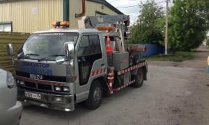 Эвакуатор в городе Белогорск Олег 24 ч. — цена от 800 руб