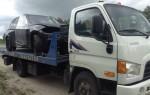 Эвакуатор в городе Ульяновск Автотех 24 ч. — цена от 800 руб