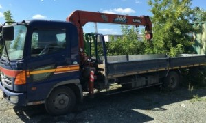 Эвакуатор в городе Верхняя Пышма Андрей 24 ч. — цена от 800 руб