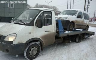 Эвакуатор в городе Новокузнецк Автопомощь 42 24 ч. — цена от 800 руб