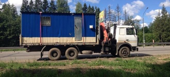 Эвакуатор в городе Лобня Игорь 24 ч. — цена от 800 руб