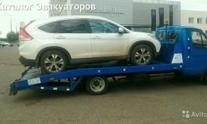 Эвакуатор в городе Нурлат Авто-Профи 24 ч. — цена от 800 руб