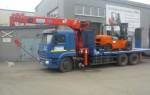 Эвакуатор в городе Нижний Новгород Спасатели НН 24 ч. — цена от 600 руб