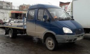 Эвакуатор в городе Березники ООО Кронос 24 ч. — цена от 500 руб
