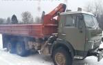 Эвакуатор в городе Сергиев Посад Денис 24 ч. — цена от 800 руб