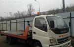 Эвакуатор в городе Москва Эвакуатор 24/7 24 ч. — цена от 1000 руб