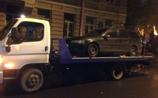 Эвакуатор в городе Санкт-Петербург Вячеслав 24 ч. — цена от 900 руб