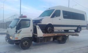Эвакуатор в городе Ханты-Мансийск Автомир 24 ч. — цена от 800 руб
