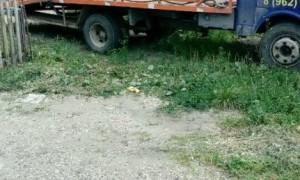 Эвакуатор в городе Иноземцево Дмитрий 24 ч. — цена от 800 руб