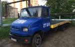 Эвакуатор в городе Пермь Александр Удашов 24 ч. — цена от 800 руб