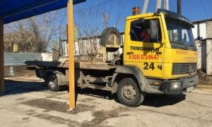Эвакуатор в городе Московский Автомастер 8.00-22.00 ч. — цена от 800 руб