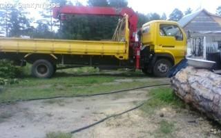 Эвакуатор в городе Ангарск Денис 24 ч. — цена от 500 руб