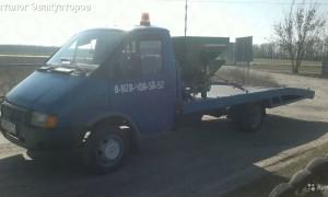 Эвакуатор в городе Староминская Евгений 24 ч. — цена от 800 руб