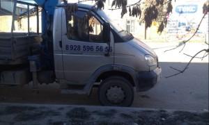 Эвакуатор в городе Буйнакск Ризван 24 ч. — цена от 800 руб