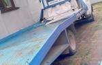 Эвакуатор в городе Электросталь Алексей 24 ч. — цена от 800 руб