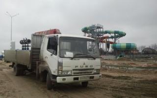 Эвакуатор в городе Батайск Сергей 24 ч. — цена от 800 руб