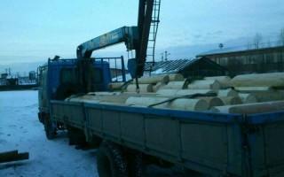 Эвакуатор в городе Нижнеудинск Анатолий 24 ч. — цена от 800 руб