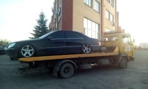 Эвакуатор в городе Реутов Харут 24 ч. — цена от 800 руб