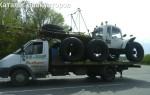 Эвакуатор в городе Ульяновск СимбирскАвтоСпас 24 ч. — цена от 800 руб