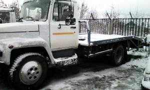 Эвакуатор в городе Димитровград Ринад 24 ч. — цена от 1000 руб