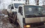 Эвакуатор в городе Ярославль Эвакуатор 24 ч. — цена от 800 руб