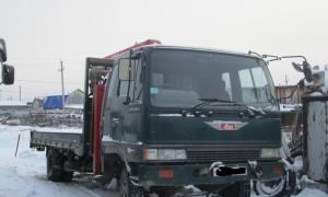Эвакуатор в городе Шелехов Андрей 24 ч. — цена от 500 руб