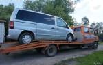 Эвакуатор в городе Усмань Дмитрий 24 ч. — цена от 800 руб