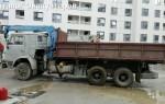 Эвакуатор в городе Черкесск Владимир 24 ч. — цена от 800 руб