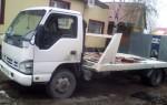 Эвакуатор в городе Сургут Андрей 24 ч. — цена от 1000 руб