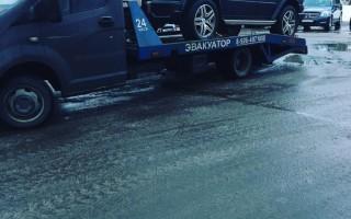 Эвакуатор в городе Люберцы Артур 24 ч. — цена от 2000 руб