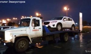 Эвакуатор в городе Игра Александр 24 ч. — цена от 800 руб