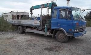 Эвакуатор в городе Уссурийск Эвакуатор 24 ч. — цена от 500 руб