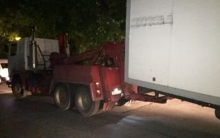Эвакуатор в городе Шахты Виктор 24 ч. — цена от 800 руб
