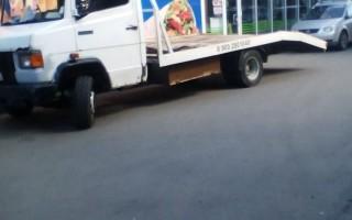 Эвакуатор в городе Анапа Эвакуатор 24 ч. — цена от 1000 руб