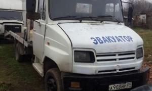 Эвакуатор в городе Новокубанск Эвакуатор 24 ч. — цена от 800 руб