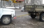 Эвакуатор в городе Ульяновск Внедорожные Ангелы 24 ч. — цена от 900 руб