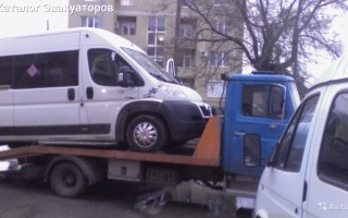 Эвакуатор в городе Элиста Евгений 24 ч. — цена от 800 руб