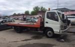 Эвакуатор в городе Ярославль Автофреш 24 ч. — цена от 1000 руб