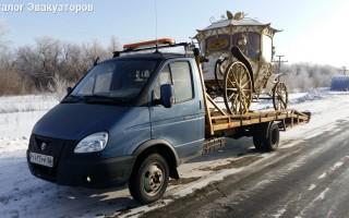 Эвакуатор в городе Оренбург Автощит56 24 ч. — цена от 1000 руб