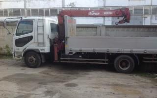 Эвакуатор в городе Саров Дмитрий 24 ч. — цена от 600 руб