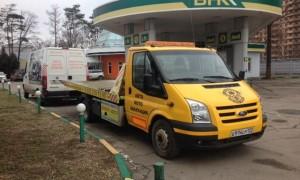 Эвакуатор в городе Краснодар Домото 24 ч. — цена от 800 руб