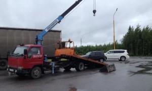 Эвакуатор в городе Нефтеюганск Дмитрий 24 ч. — цена от 800 руб