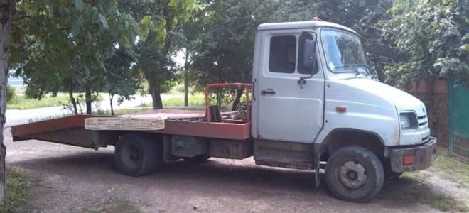Эвакуатор в городе Северская Дмитрий 24 ч. — цена от 800 руб
